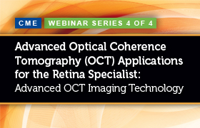 Advanced OCT Imaging Technology