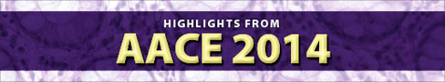 Endocrine Today offers live meeting coverage from AACE 2014 in Las Vegas