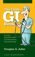 The Little GI Book
