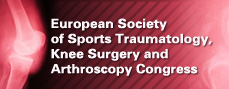 European Society of Sports Traumatology, Knee Surgery and Arthroscopy Congress