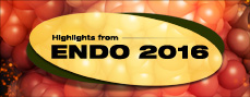 Highlights from ENDO 2016