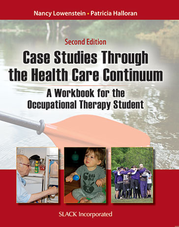 pediatric case studies for occupational therapy Beyond burns : an occupational therapy case study beyond burns: an occupational therapy case study at play as a model of practice in pediatric burn therapy is.