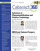 Cataract360TM – Fundamentals, Techniques, & Technology: Volume 1, Number 3