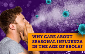 Why Care About Seasonal Influenza in the Age of Ebola?