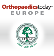 Orthopaedics Today Europe