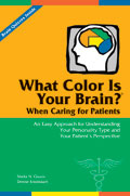 What Color is Your Brain When Caring for Patients
