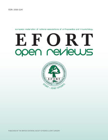 EFORT Open Reviews