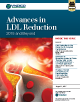 Advances in LDL Reduction: 2015 and Beyond