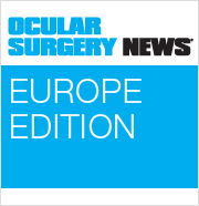 Ocular Surgery News Europe Edition