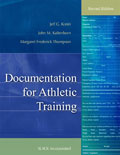 Documentation for Athletic Training, Second Edition