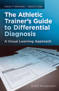 Athletic Trainers Guide to Differential Diagnosis