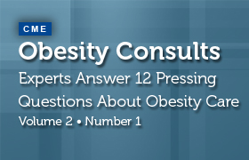 Obesity Consults: Volume 2, Number 1