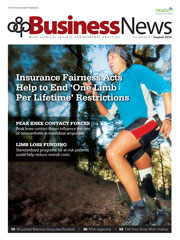 O&P Business News